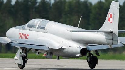 2005 - Poland - Air Force PZL TS-11 Iskra