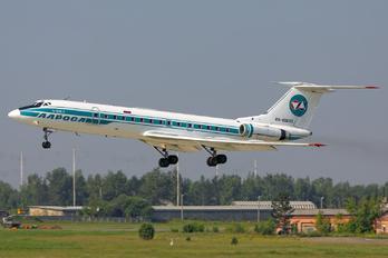 RA-65693 - Alrosa Tupolev Tu-134B