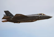 12-5054 - USA - Air Force Lockheed Martin F-35A Lightning II aircraft