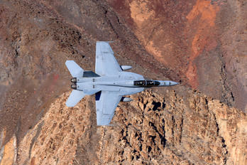 UNKNOWN - USA - Navy Boeing F/A-18F Super Hornet