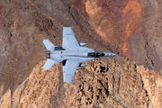 UNKNOWN - USA - Navy Boeing F/A-18F Super Hornet aircraft