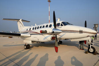 - - Flight Calibration Services Beechcraft 300 King Air 350