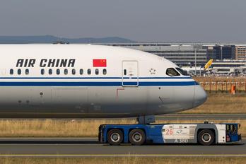 B-7877 - Air China Boeing 787-9 Dreamliner