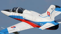 5254 - Slovakia -  Air Force Aero L-39CM Albatros aircraft