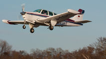 D-EGHT - Private Beechcraft 33 Debonair / Bonanza aircraft