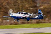 N316TN - Private Mooney M20TN Acclaim aircraft