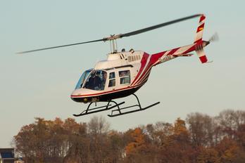 D-HXRE - Private Bell 206B Jetranger