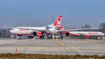 D-ABXB - Air Berlin Airbus A330-200 aircraft