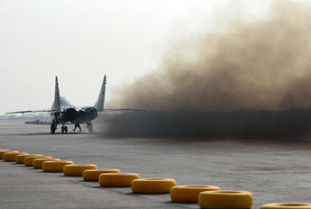 3-6303 - Iran - Islamic Republic Air Force Mikoyan-Gurevich MiG-29B
