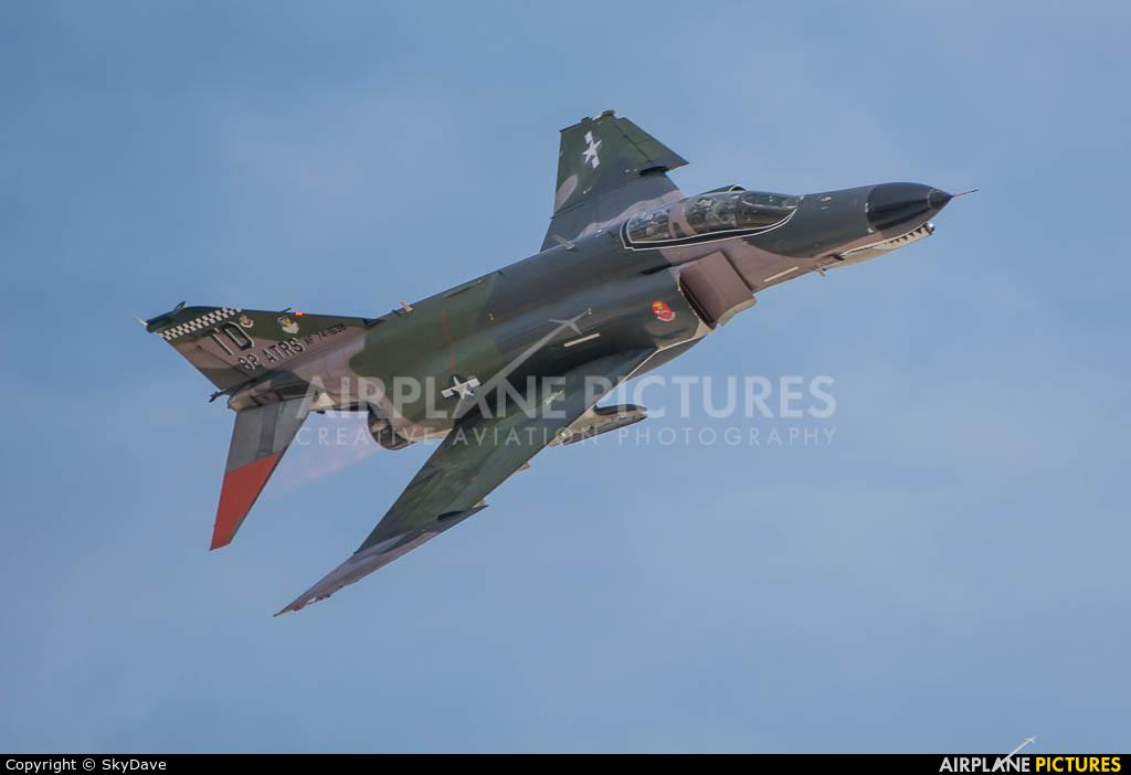 USA - Air Force 74-1638 aircraft at