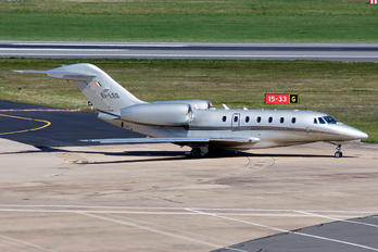 EI-LEO - Private Cessna 750 Citation X