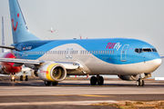 D-ATUE - TUIfly Boeing 737-800 aircraft
