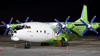 UR-KDN - Cavok Air Antonov An-12 (all models)