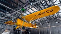 LN-KCU - Private Piper PA-18 Super Cub aircraft