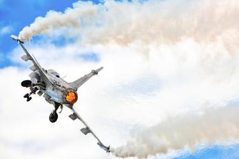 268 - Sweden - Air Force SAAB JAS 39C Gripen