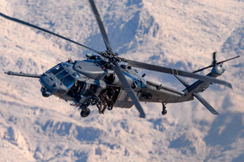 91-26352 - USA - Air Force Sikorsky HH-60G Pave Hawk