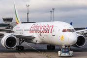 Ethiopian Airlines ET-ATK image