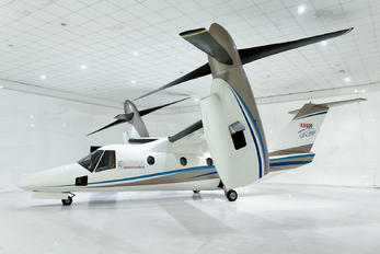 N609TR - Bell/Agusta Aerospace Leonardo- Finmeccanica AW-609