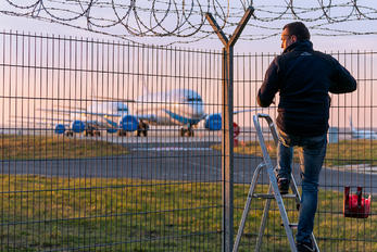 SP-ENC - - Airport Overview - Airport Overview - Photography Location