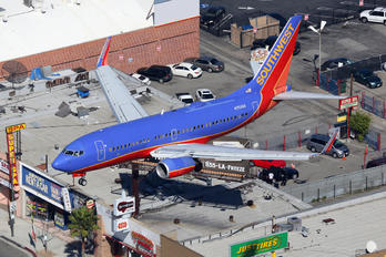 N759GS - Southwest Airlines Boeing 737-700