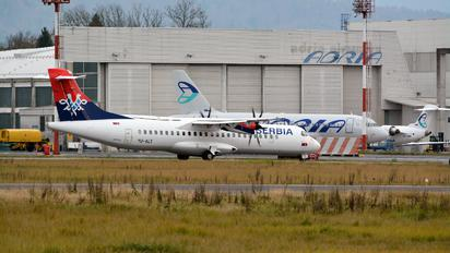 YU-ALT - Air Serbia ATR 72 (all models)