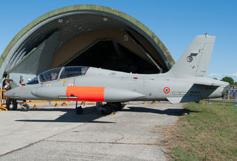 MM54457 - Italy - Air Force Aermacchi MB-339A