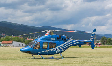 OM-TIP - Private Bell 429