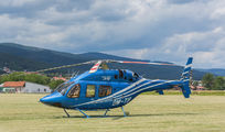 OM-TIP - Private Bell 429 aircraft