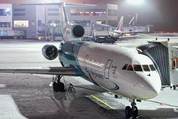 RA-42384 - Volga Avia Express Yakovlev Yak-42