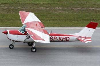 SP-KHD - Aeroklub Orląt Cessna 150