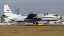 RA-26226 - Russia - Air Force Antonov An-30 (all models) aircraft