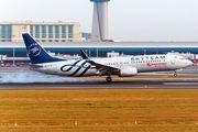 5Y-CYE - Kenya Airways Boeing 737-800 aircraft