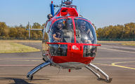 D-HTDM - The Flying Bulls MBB Bo-105CB aircraft