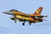 FA-77 - Belgium - Air Force General Dynamics F-16A Fighting Falcon aircraft
