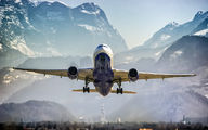 EI-UNT - Transaero Airlines Boeing 777-200ER aircraft