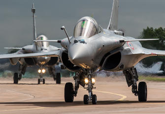 115 - France - Air Force Dassault Rafale C