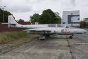1623 - Poland - Air Force PZL TS-11 Iskra aircraft