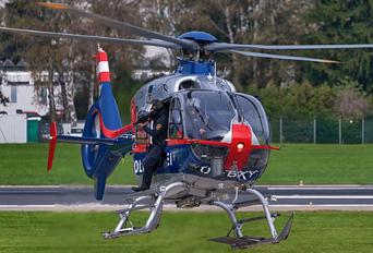 OE-BXY - Austria - Police Eurocopter EC135 (all models)