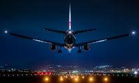 JA743J - JAL - Japan Airlines Boeing 777-300ER aircraft