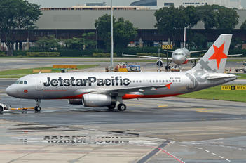 VN-A562 - Jetstar Pacific Airlines Airbus A320