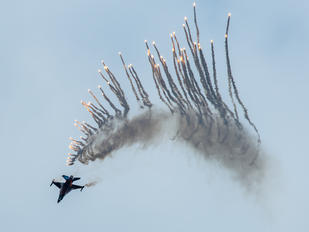 J-015 - Belgium - Air Force Lockheed Martin F-16A Block 20 MLU