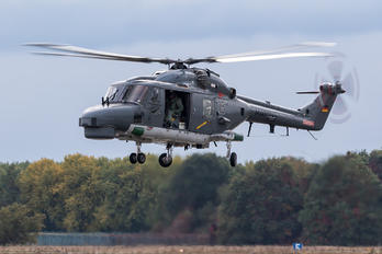 83+15 - Germany - Navy Westland Lynx Mk88A