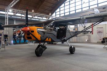 YU-A111 - Private Aero East Europe Sila 450