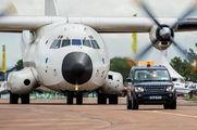50+48 - Germany - Air Force Transall C-160D aircraft