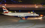 G-LCYG - British Airways - City Flyer Embraer ERJ-170 (170-100) aircraft
