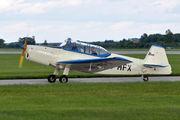 OK-MFX - Východočeský aeroklub Pardubice Zlín Aircraft Z-126 aircraft