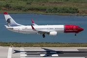 EI-FHH - Norwegian Air Shuttle Boeing 737-800 aircraft
