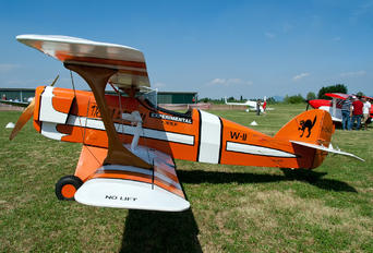 N-5167A - Private Wolf W-11 Boredom Fighter