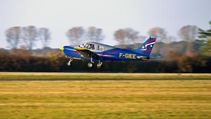 F-GIEE - Private Piper PA-28 Cadet