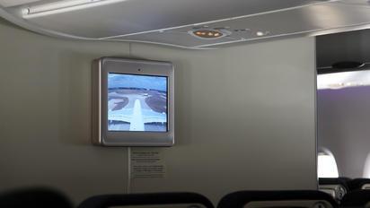 F-HPJC - Air France Airbus A380